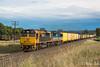 1BM7 at Table Top (Henry's Railway Gallery) Tags: ldp009 ldp002 ldpclass emd diesel downeredi 1bm7 bm7 aurizon intermodal containertrain freighttrain tabletop