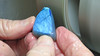 Spectrolite on the Genie (mineral2150) Tags: gem lapidary workshop spectrolite