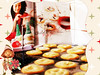 Christmas Mince Pies (PaulO Classic. ©) Tags: christmas ssc canon eos450d capetown picmonkey