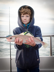"Keir Tweedale's Junior Record Whiting • <a style=""font-size:0.8em;"" href=""http://www.flickr.com/photos/113772263@N05/38381826175/"" target=""_blank"">View on Flickr</a>"