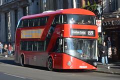 LT773 LTZ 1773 Abellio London (North East Malarkey) Tags: bus buses transport transportation publictransport public vehicle flickr outdoor explore inexplore google googleimages nb4l newbusforlondon borismaster wrightbus london tfl transportforlondon abelliolondon lt773 ltz1773