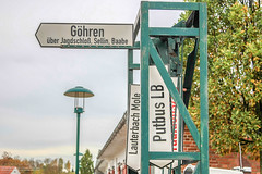 Haltepunkt Binz LB (neuhold.photography) Tags: binz br99 dampflok kleinbahn lokalbahn rbb rgen schmalspurbahn