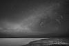 2017 Geminids in Black & White (Marsha Kirschbaum) Tags: shootingstars atmospheric landscape orion sonya7rii astrolandscape pointreyesnationalseashore 2017geminidmeteorshower rokinon1428 abbottslagoon blackwhite ©marshakirschbaum starrynight nightskies bw
