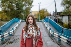 Daria Gladchenkova (ivan_volchek) Tags: outdoors water portrait nature beautiful leisure people girl river autom young outside lake park fashion style stylish travel traveling visiting good beatiful tree
