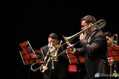 Nineties Trombone Ensemble 2017-23