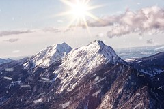 Mountains of Salzburg