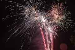 Happy New Year 2018 (Peter Goll thx for +7.000.000 views) Tags: erlangen germany feuerwerk firework d750 nikon nacht night