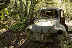 2016-03-05 - 20160305-018A0696 (snickleway) Tags: france derelict canonef1740mmf4lusm reynes languedocroussillonmidipyrén languedocroussillonmidipyrénées fr
