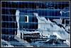 DidYaFindIt? (VegasBnR) Tags: nikon sigma vegas vegasbnr lasvegas geo city reflection glass building window open blue fountainblue turnberry strip christmas