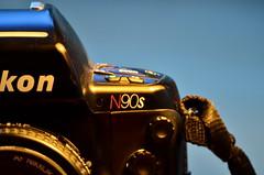 nikon d7000 / celestron c6 (bluebird87) Tags: camera celestron c6 nikon d7000 telescope