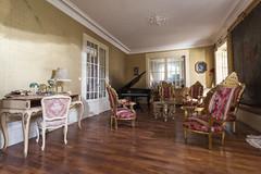 Manoir Sarrotti (notanaddict321) Tags: manoir herrenhaus house villa abandoned abadonedplaces urbanexploration elegant elegance old klavier piano