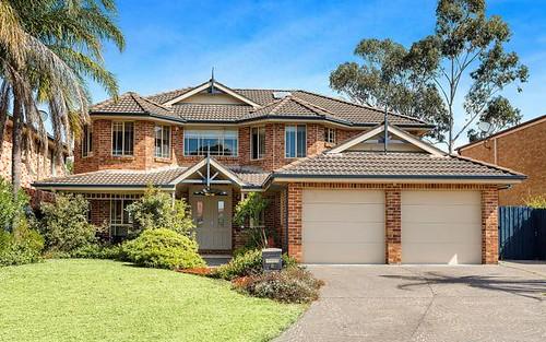 8 Todd Ct, Wattle Grove NSW 2173