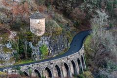 Pigeonnier (dprezat) Tags: rocamadour route road pigeonnier midipyrénées quercy sudouest lot 46 departementdulot france nikond800 nikon d800 occitanie occitania