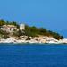 Greek Lighthouse, Fiskardo