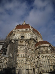 Duomo (saraalaica) Tags: florence italy dome cathedral church catholic brunelleschi
