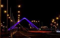 Image result for Christchurchairport gateway bridge