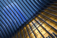 Oculus (GER.LA - PHOTO WORKS) Tags: newyork newyorkcity manhattan oculus calatrava