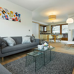 Apartment Pleney