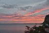 Sicilia, Bagheria, alba a Capo Zafferano, all'orizzonte le Isole Eolie DSC_3056_168 (Giovanni Valentino) Tags: alba sicilia bagheria aspra capo zafferano rosso alicudi filicudi eolie