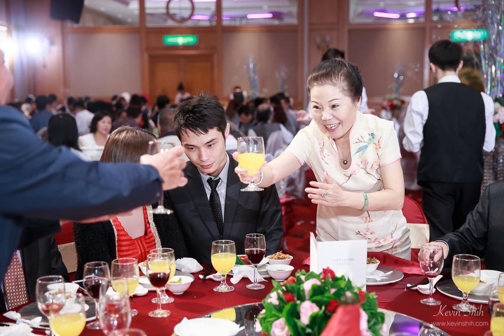 新竹煙波婚禮拍照-評價