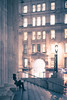 ((:Andrzej:)) Tags: london stpaulscathedral stairs steps night