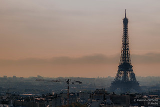 There is (still) work to do in Paris