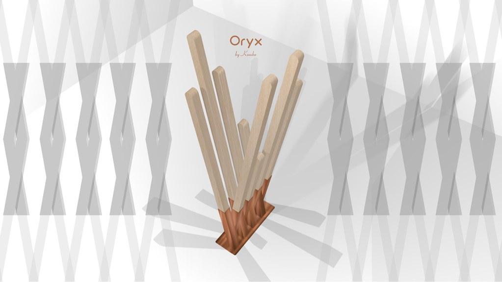 Oryx   Porte Manteau (komko.images) Tags: Coathanger Design Furnituredesign  Madeinfrance Madeinkomko