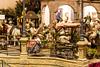 Belén napolitano ambientado en Oviedo de la plaza Trascorrales. (David A.L.) Tags: asturias asturies oviedo trascorrales plazatrascorrales belén belénnapolitano navidad nacimiento figura figuras