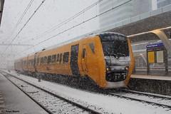 DM90 in Arnhem, 10-12-2017 (PeterBrabant) Tags: 3426 dm90 buffel arnhem