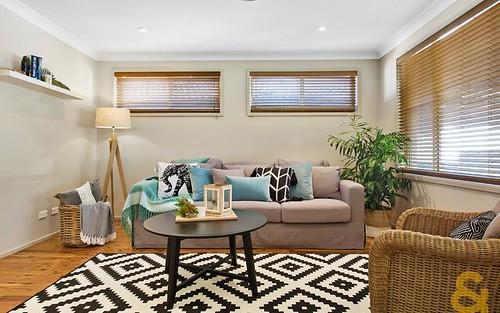 40 Glanmire Rd, Baulkham Hills NSW 2153