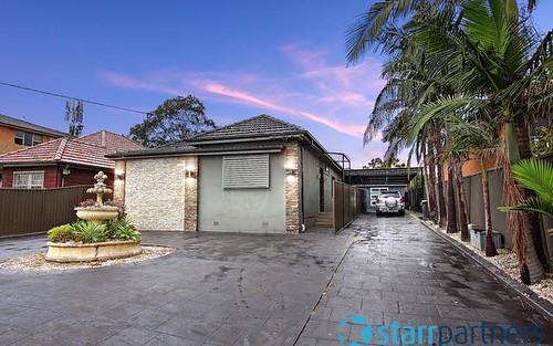 12 Station St, Guildford NSW 2161