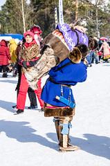 Khanty-36 (Polina K Petrenko) Tags: farnorth ruskinskaya russia siberia culture deer ethnic holiday indigenous khant khanty localpeople nikon reindeer traditional