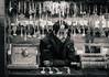 Portrait of a seller (Radu-Alexandru) Tags: christmas portrait seller shopman sony sonyalpha sonya5000 50mm