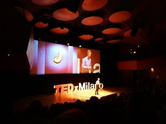 "15.10.2017 Anche noi al Teatro dal Verme per TedxMilano 2017 • <a style=""font-size:0.8em;"" href=""http://www.flickr.com/photos/82334474@N06/39116365901/"" target=""_blank"">View on Flickr</a>"
