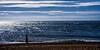 Tegenstelling / Contradistinction (jo.misere) Tags: beach zee water zon sun sonne zand sand