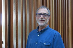 Ted Steinberg (QUT Science and Engineering Faculty) Tags: energy process engineering materials interdisciplinary professor ted steinberg chemistry physics mechanical staff cpme profile portrait sef faculty