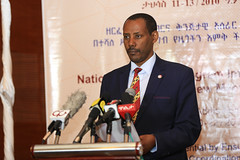 National Nutrition Programme Implementation Review Meeting, 20 December 2017 (UNICEF Ethiopia) Tags: health unicef wash nutrition