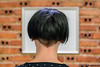 Haircut by Silvia (wip-hairport) Tags: portugal lisboa lisbon wiphairport wip hairport salon hair stylist cut haircut hairdresser hairlove hairstyle style fashion inspire original creative alternative artist professional newlook shape personalized color haircolor longhair shorthair newhair newstyle hairoftheday bobcut bobhaircut