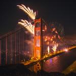 75th Birthday Golden Gate Bridge thumbnail
