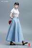 VERYCOOL TOYS VCF-2032 Goddess In My Heart (Audrey Hepburn) - 10 (Lord Dragon 龍王爺) Tags: 16scale 12inscale onesixthscale actionfigure doll hot toys verycool female
