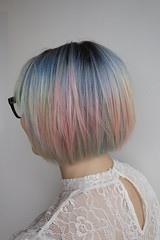 Color by Tina and cut by Martha