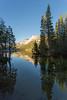 Yosemite ... Vertical Reflections (Ken Krach Photography) Tags: yosemitenationalpark
