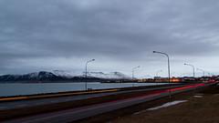 Iceland #2 (gonçalooliveira2) Tags: 2 ocean iceland reykjavik travel trip christmas snow