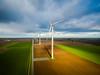 Windturbine (Aldo van Zeeland) Tags: zeewolde flevoland nederland nl windturbine windmill