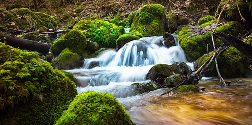 Flowing Nature