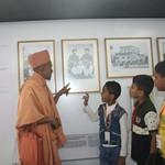 Visit to Sabarmati Ashram (10)