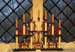 Kerst Expositie Abdij Mariënkroon in Nieuwkuijk (ditmaliepaard) Tags: kerst expositie abdij mariënkroon nieuwkuijk a6000 sony