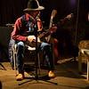 Them Lonesome Cowpoke Blooz (MPnormaleye) Tags: cowboy western ballad song guitar performer 35mm utata night concert