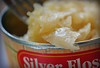 About Kraut (MTSOfan) Tags: sauerkraut can silverfloss food delicious macro necessity straightoutofthecan cabbage salty