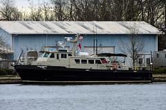 Corps of Engineers boat Georgia (Jimmie Fisher) Tags: corpsofengineersboatgeorgia savannahgeorgia savannahriver corpsofengineersboat